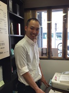 仲村 和浩(Kazuhiro Nakamura)